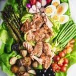 Whole30 Salmon Nicoise Recipe