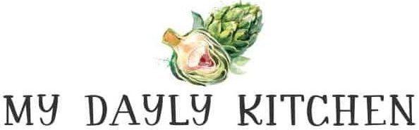 My Dayly Kitchen logo